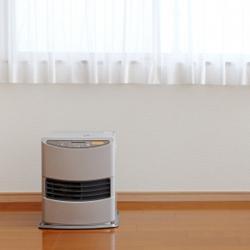 冷暖房エネルギーを減少